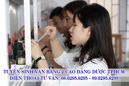 dao-tao-van-bang-2-cao-dang-duoc-tphcm