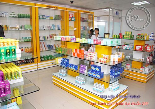 Mở được nhà thuốc cũng cần phải có chứng chỉ hành nghề Dược