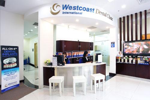 Trung tâm Nha khoa Quốc tế Westcoast tuyển Phụ tá Nha khoa