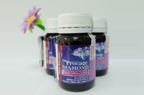 Dược sĩ hướng dẫn sử dụng thuốc Procare