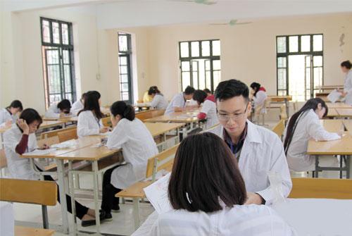Mức học phí đại học y dược trên cả nước sẽ có xu hướng tăng