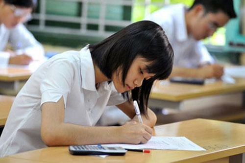 Đọc kỹ câu hỏi khi làm bài trắc nghiệm Vật lý