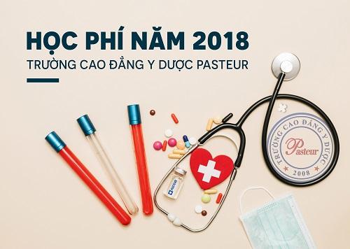 TPHCM có tăng mức học phí Cao đẳng Dược năm 2018 không?