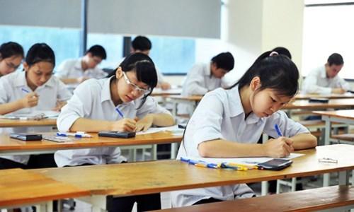 Tính điểm liệt trong kỳ thi THPT quốc gia năm 2018 như thế nào?