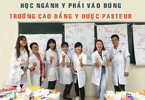Học ngành Điều dưỡng phải chọn đúng trường y