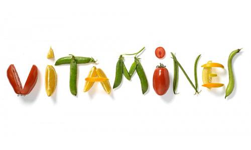 Nên uống các vitamin A, D, E, K khi no