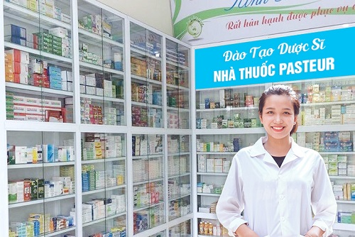 Đào tạo dược sĩ gắn liền với nhà thuốc, bệnh viện