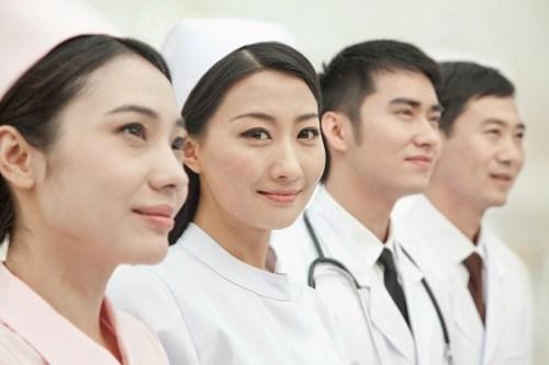 Học Cao đẳng điều dưỡng là điều rất cần thiết hiện nay