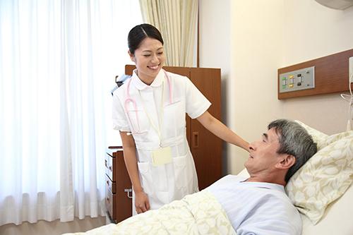 Điều dưỡng viên luôn cần phải nắm rõ quy trình điều dưỡng