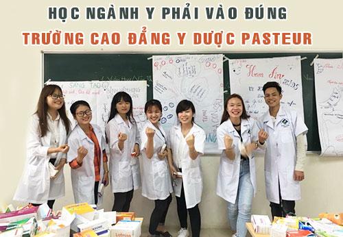 Học ngành Dược phải chọn đúng trường dược