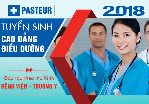 Học Cao đẳng Điều dưỡng TPHCM ở đâu được chú trọng thực hành?
