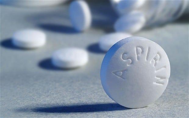 Aspirin là thuốc giảm đau, hạ sốt và chống viêm