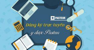 Đăng ký trục tuyến cao đẳng y dược Pasteur tại TpHCM