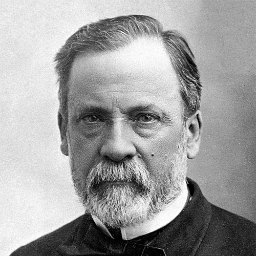 Nhà bác học thiên tài Louis Pasteur