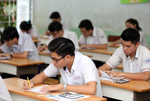 quy định tuyển sinh đại học sư phạm trên cả nước