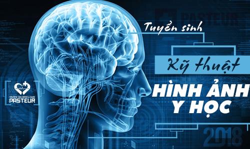 Tuyển sinh Trung cấp Kỹ thuật Hình ảnh Y học TPHCM
