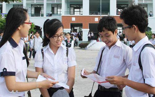 Các trường Đại học được tự chủ trong việc xác định điểm sàn năm 2018
