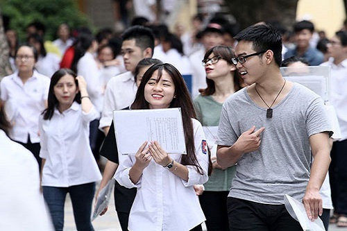 Danh tính của các thủ khoa kỳ thi THPT Quốc gia 2018 tại Đà Nẵng