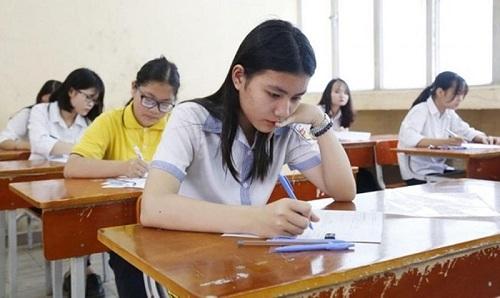 Những điều thí sinh phải nhớ khi thi THPT quốc gia để tránh trượt oan