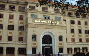 Đại học Y Hà Nội công bố điểm sàn và 88 thí sinh trúng tuyển thẳng năm 2018