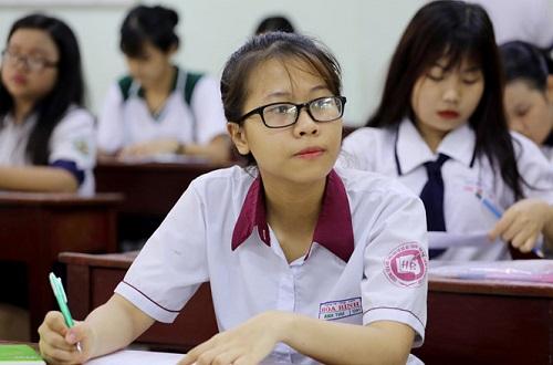 Duy nhất 1 thí sinh đạt điểm 10 môn toán THPT quốc gia năm 2018
