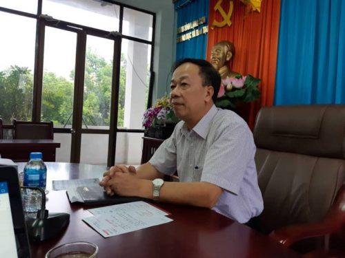 Hiện nghi vấn 35 bài thi tại tỉnh Lạng Sơn có kết quả bất thường