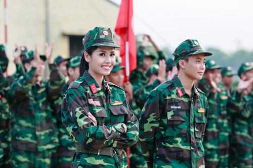 Các trường quân đội sơ tuyển 2 đợt trong năm 2018