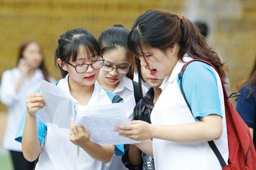 Điểm chuẩn các trường Đại học Top đầu năm 2018 có khả năng giảm mạnh
