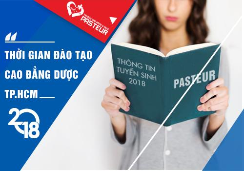 TPHCM tuyển sinh Cao đẳng Y Dược năm 2018 chỉ cần tốt nghiệp THPT