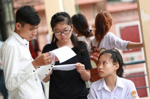 Dự kiến năm nay các trường đào tạo về Y dược sẽ đồng loạt hạ điểm chuẩn