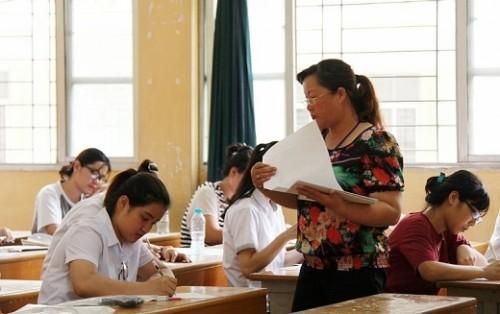 42 thí sinh bị giảm điểm môn Ngữ Văn tại Sơn La khiến dư luận bàng hoàng