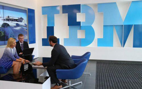 IBM là một trong những công ty tuyển ứng viên không cần bằng ĐH