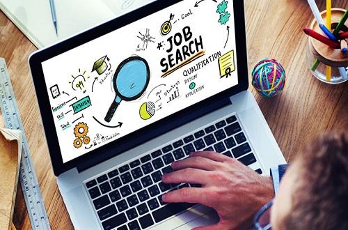 Website giúp tân sinh viên tìm việc làm thêm dễ dàng, hiệu quả