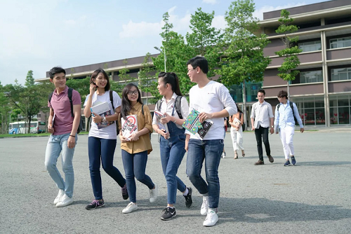 Trường ĐH Sài Gòn sẽ không tuyển nguyện vọng bổ sung bởi đã đủ chỉ tiêu