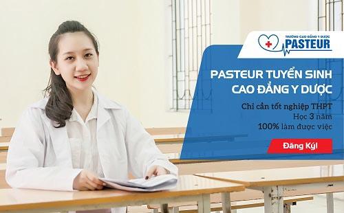 Nhiều trường ĐH, CĐ Y dược tuyển sinh qua học bạ THPT
