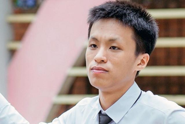 Thủ khoa khối A đã quyết định chọn học Trường Đại học Bách khoa Hà Nội