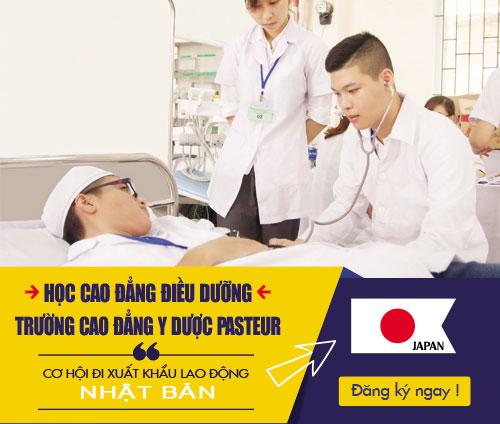 Cơ hội XKLĐ sang Nhật Bản, Đức cho hàng chục nghìn Điều dưỡng viên