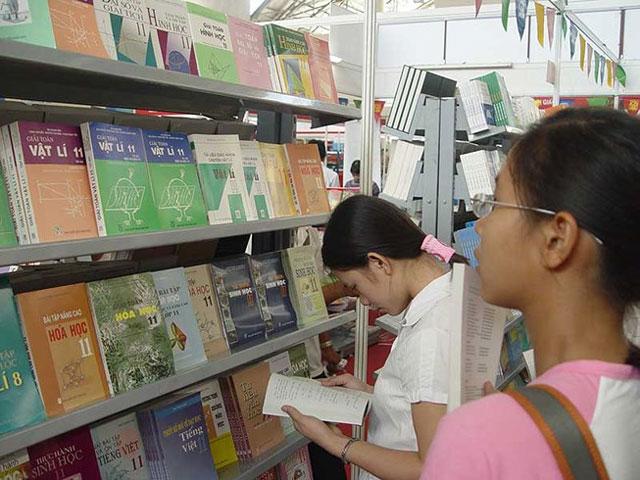 TP.HCM sẽ chính thức thực hiện bộ sách giáo khoa riêng cho năm học tới