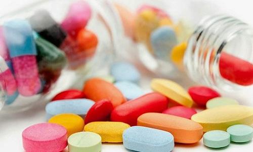 Lưu ý khi sử dụng thuốc chống dị ứng