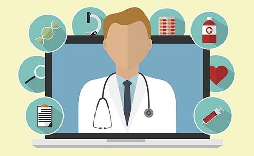 Ứng dụng công nghệ thông tin trong lĩnh vực chăm sóc sức khỏe