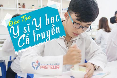 Đào tạo Y sĩ Y học cổ truyền tại TPHCM