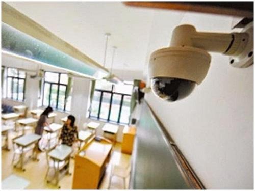 Lắp camera giám sát kỳ thi THPT quốc gia 2019 không ngăn chặn được vi phạm