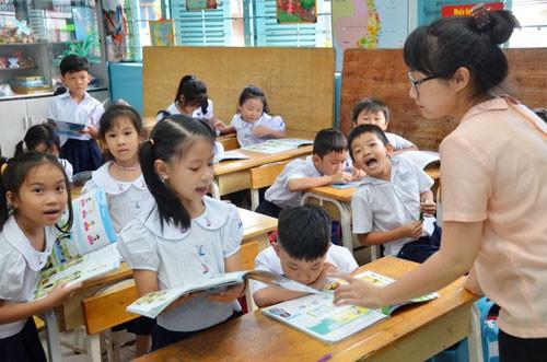 Nghịch lý thừa thiếu giáo viên xảy ra ở nhiều địa phương