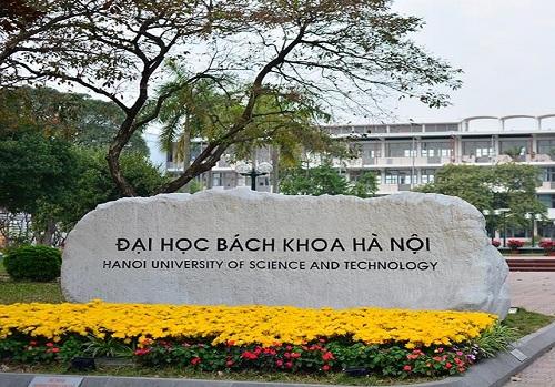 Phương án tuyển sinh Trường Đại học Bách khoa Hà Nội năm 2019