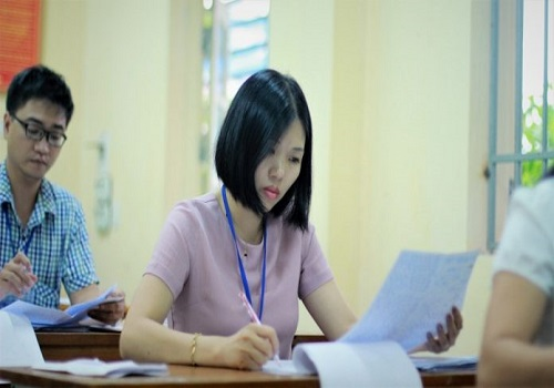 Công tác chấm thi trong kỳ thi THPT QG 2019 diễn ra nghiêm ngặt