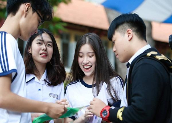 Học sinh giỏi được cộng 2,0 điểm khuyến khích khi xét tốt nghiệp THPT