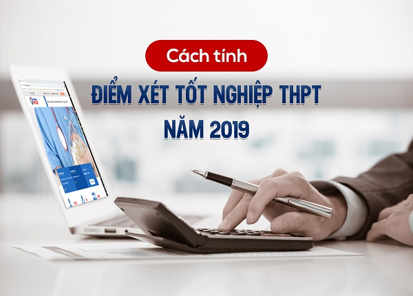 Tăng tỉ lệ điểm thi trong xét tốt nghiệp THPT quốc gia năm 2019
