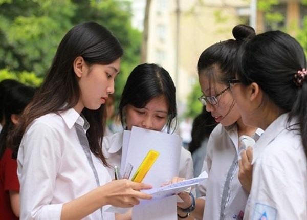 Thời gian đăng ký dự thi THPT quốc gia năm 2019 chính thức bắt đầu
