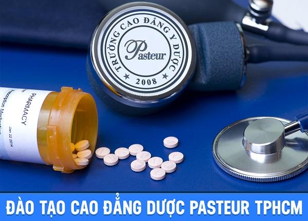 Đào tạo Cao đẳng Dược chính quy tại TPHCM