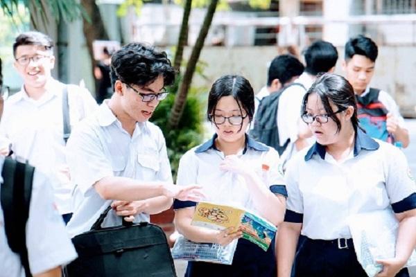 Điểm sàn xét tuyển Trường Đại học Kiến trúc TPHCM năm 2019